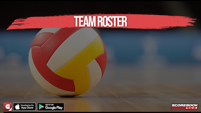 2021 Varsity Volleyball - PCAC Varsity Girls Volleyball