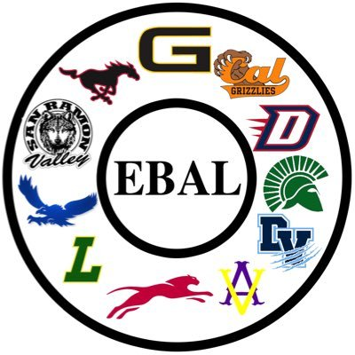East Bay Athletic League - Valley