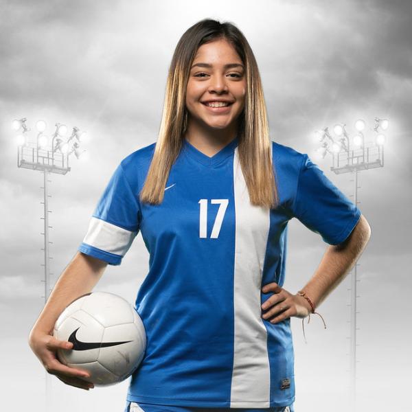 roster photo for Fernanda Lopez