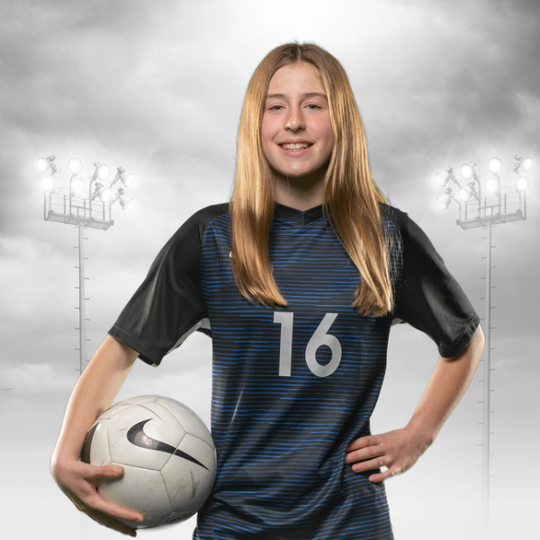 roster photo for Caleigh Jo Ashcraft