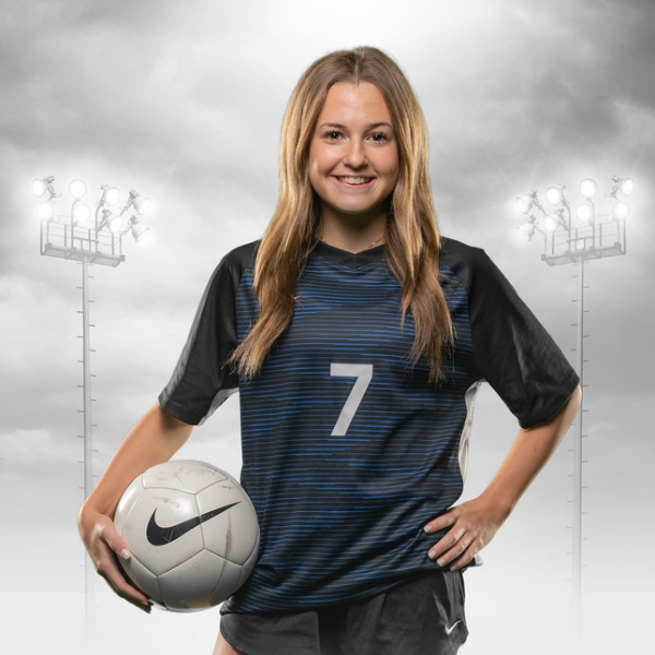 roster photo for Anna Kate Simco