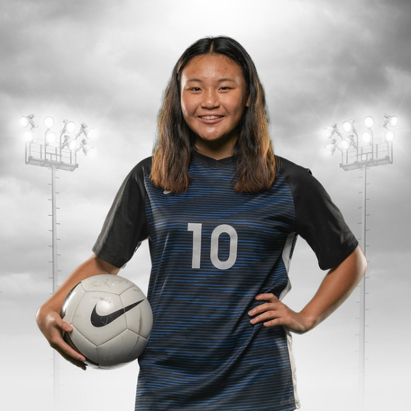 roster photo for Grace Kim