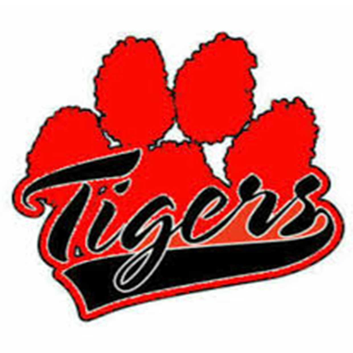 Cleburne County Tigers