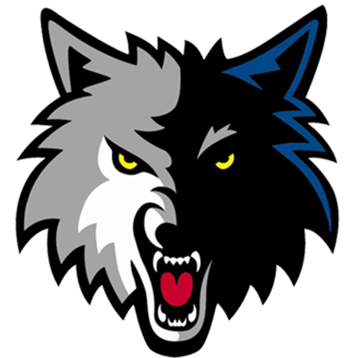 Fort Bragg Timberwolves