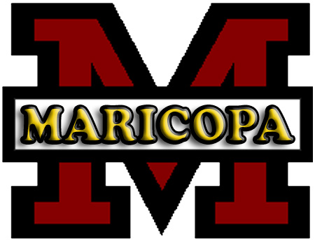 Maricopa Indians
