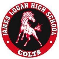 James Logan Colts