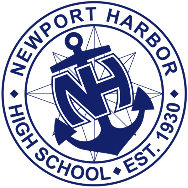 Newport Harbor Sailors