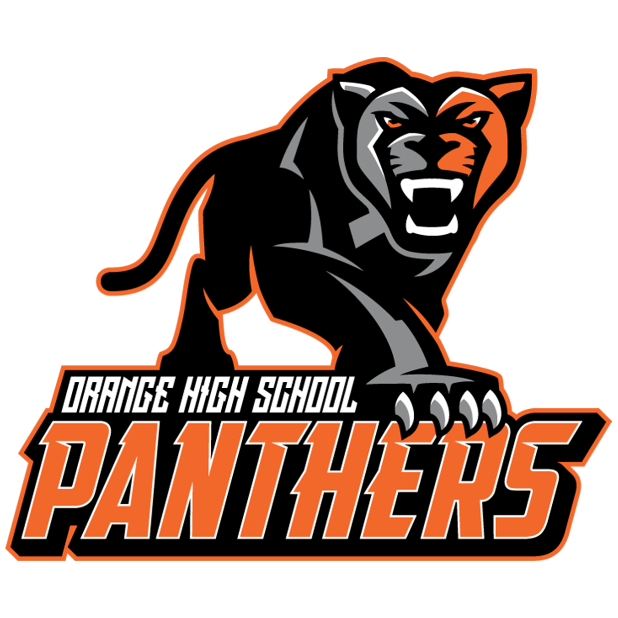 Orange Panthers