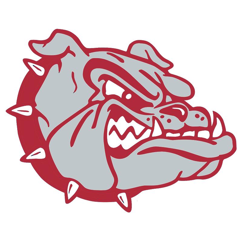 Pasadena  ca  bulldogs logo