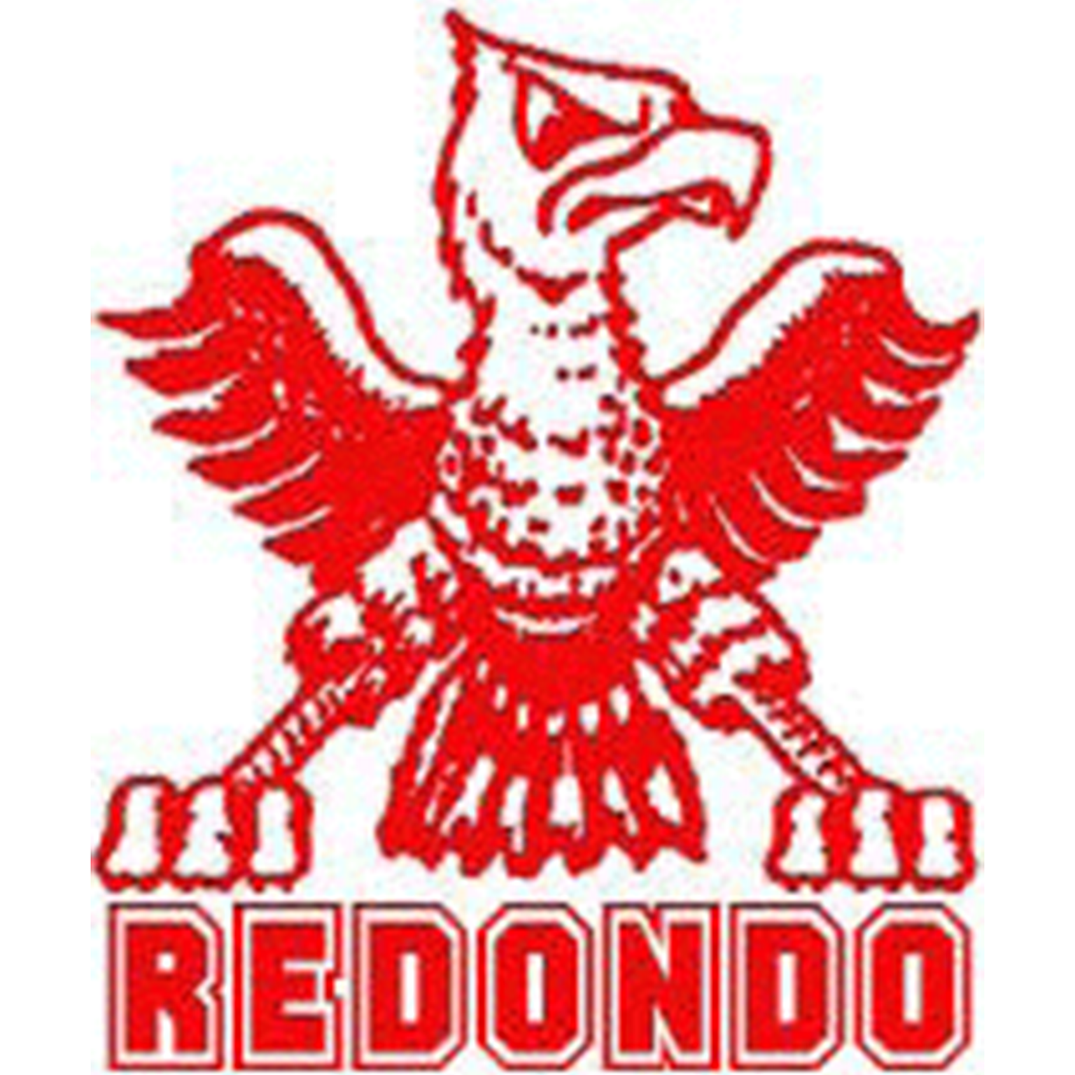 Redondo union  ca  sea hawks logo