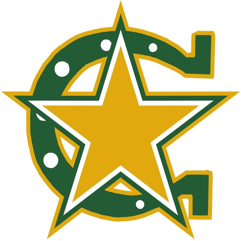 Cajon  ca  cowboys logo