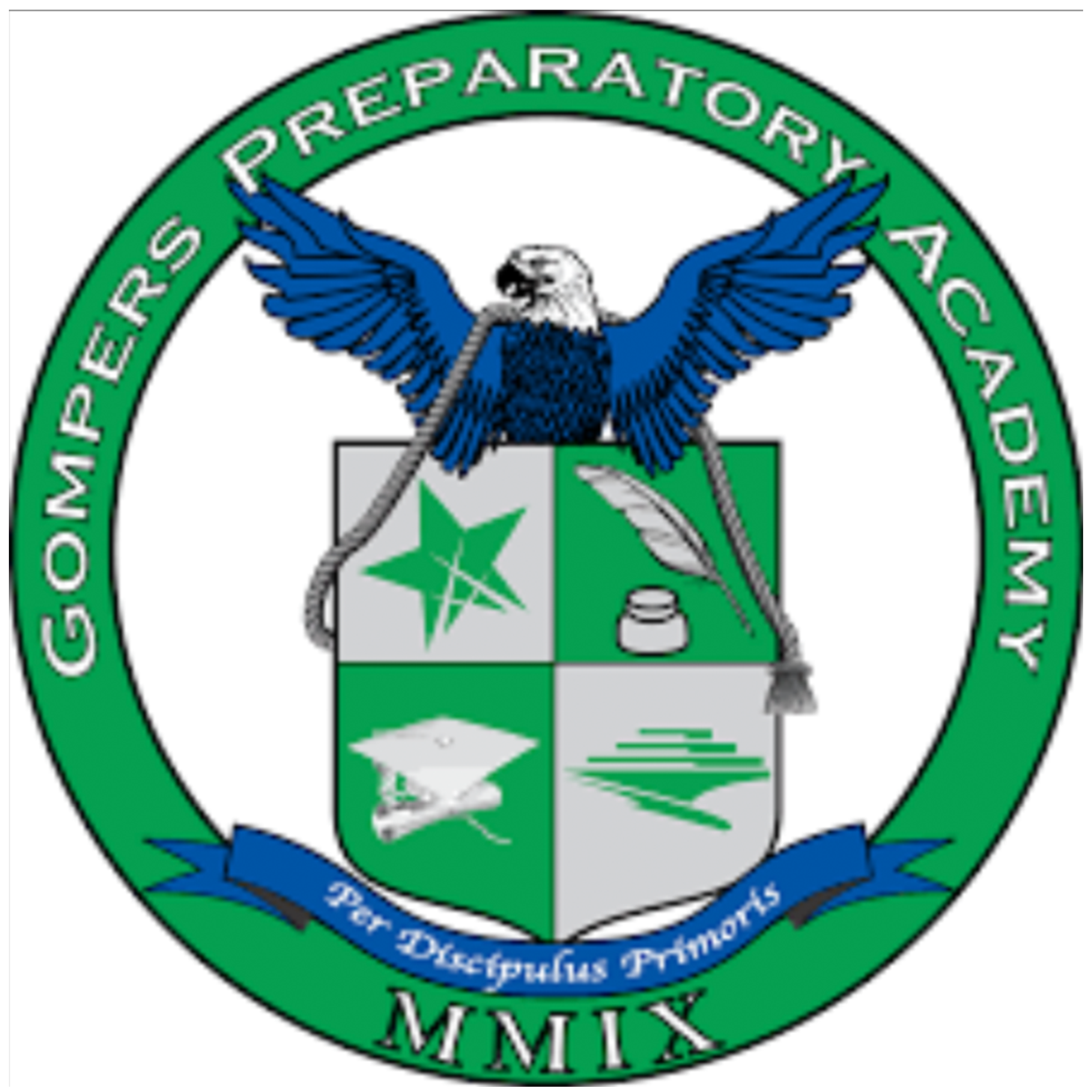 Gompers Prep Academy Eagles