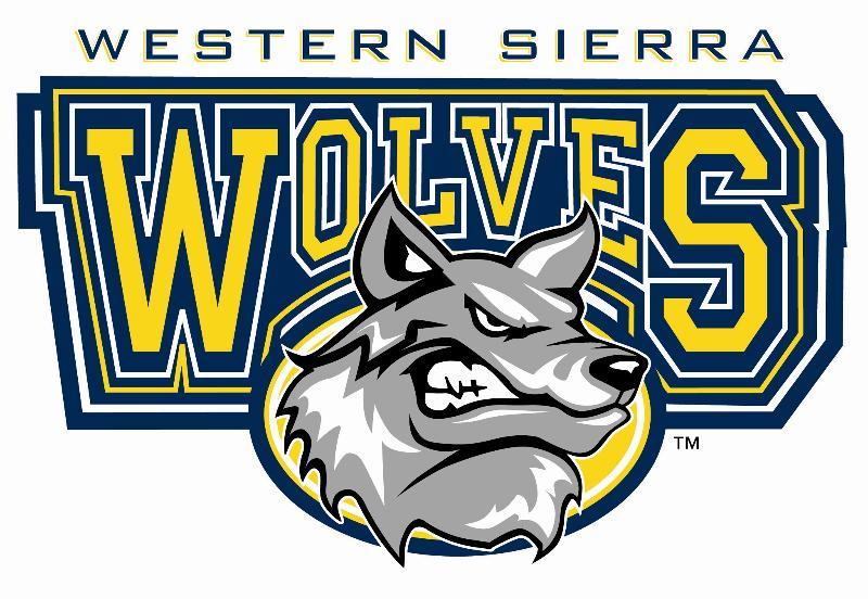 Western Sierra Collegiate Academy Wolves