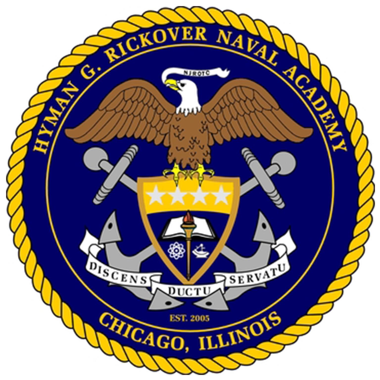 Rickover Naval