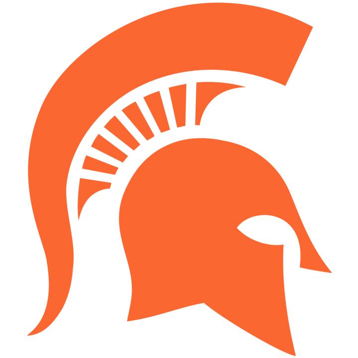 Solon  ia  spartans logo 720