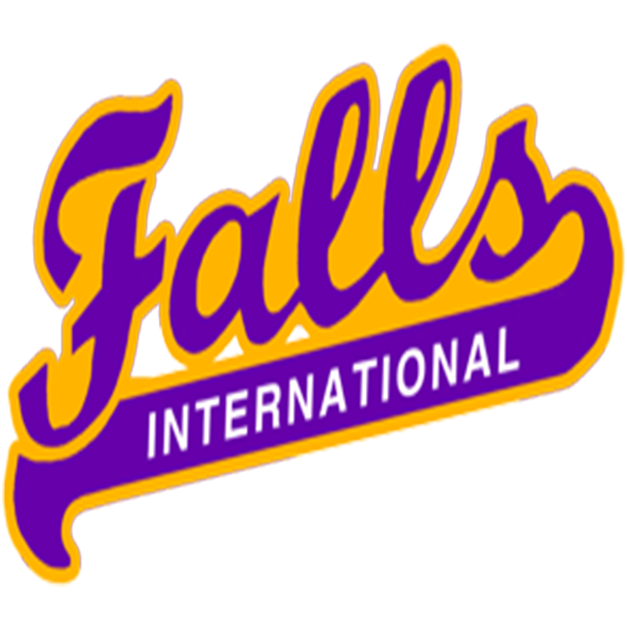 International falls  mn  broncos logo