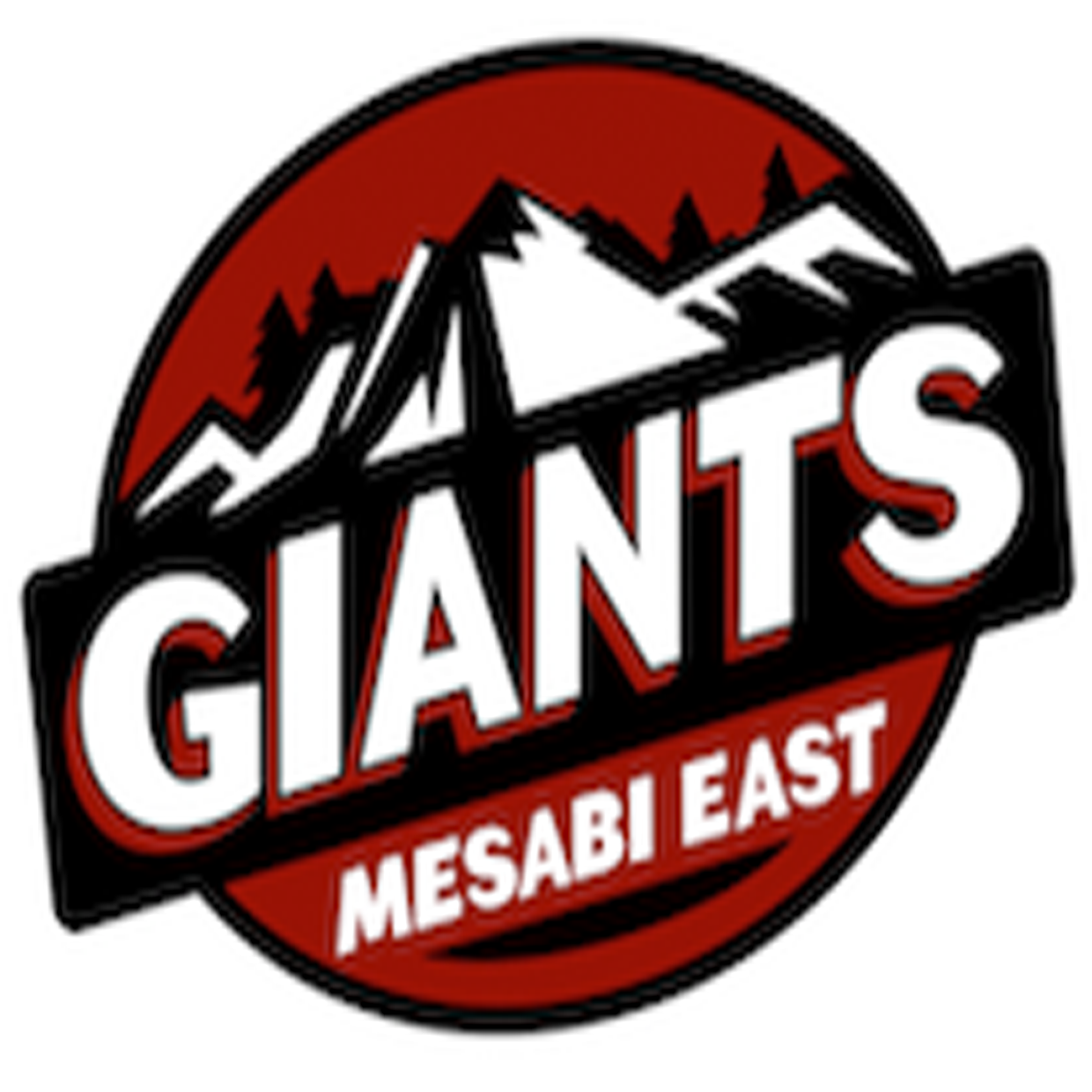Mesabi east  mn  giants
