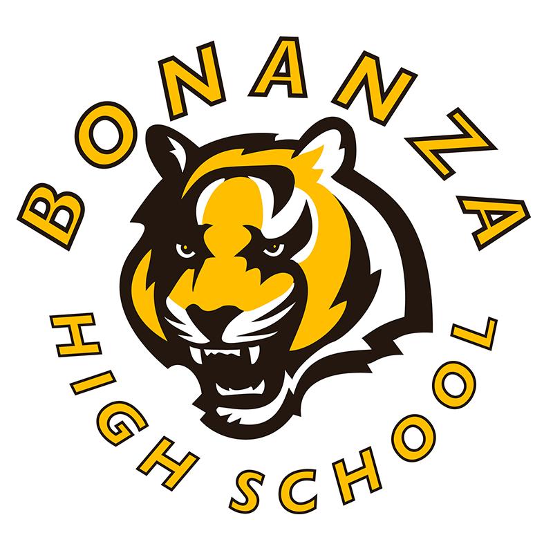 Bonanza  nv  bengals logo