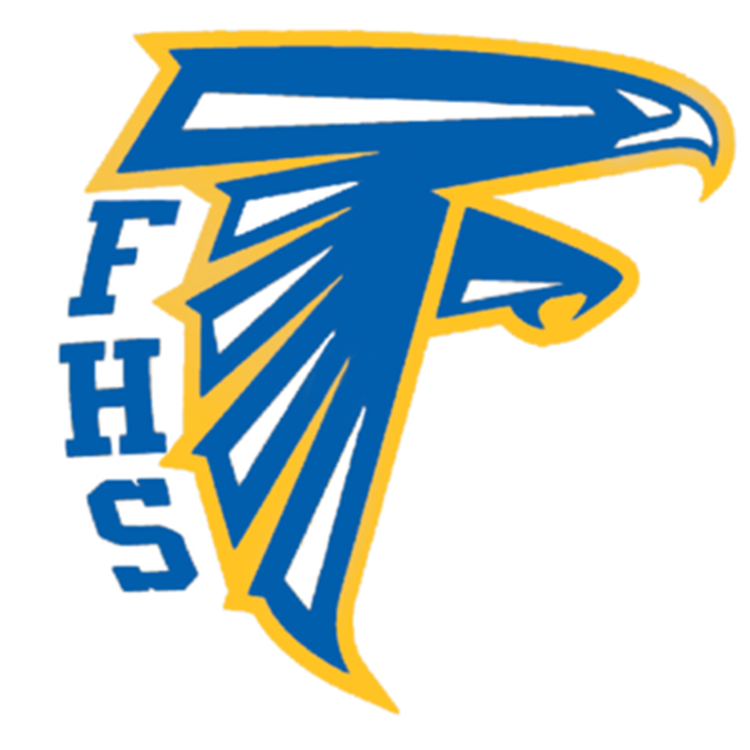 Foothill  nv  falcons logo