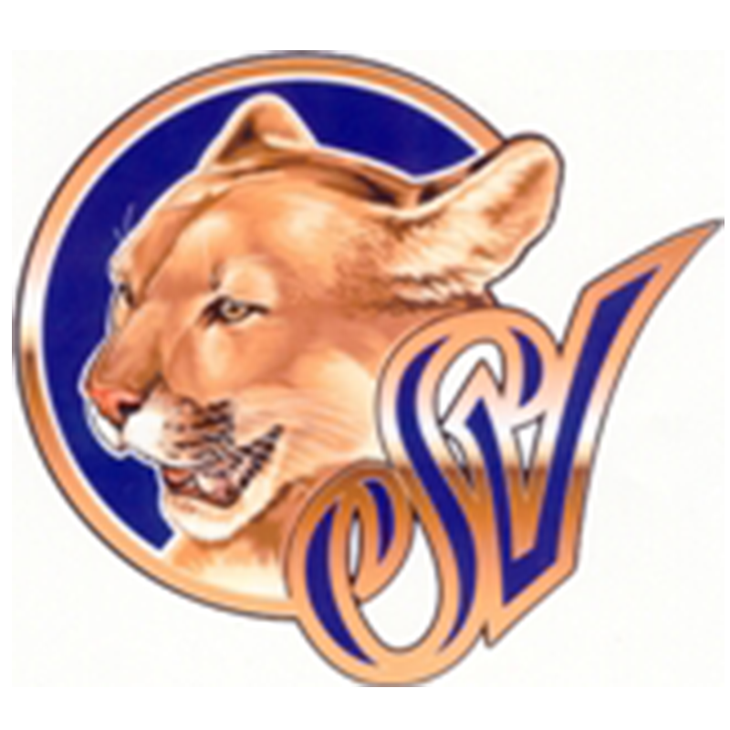 Sierra vista  nv  mountain lions logo
