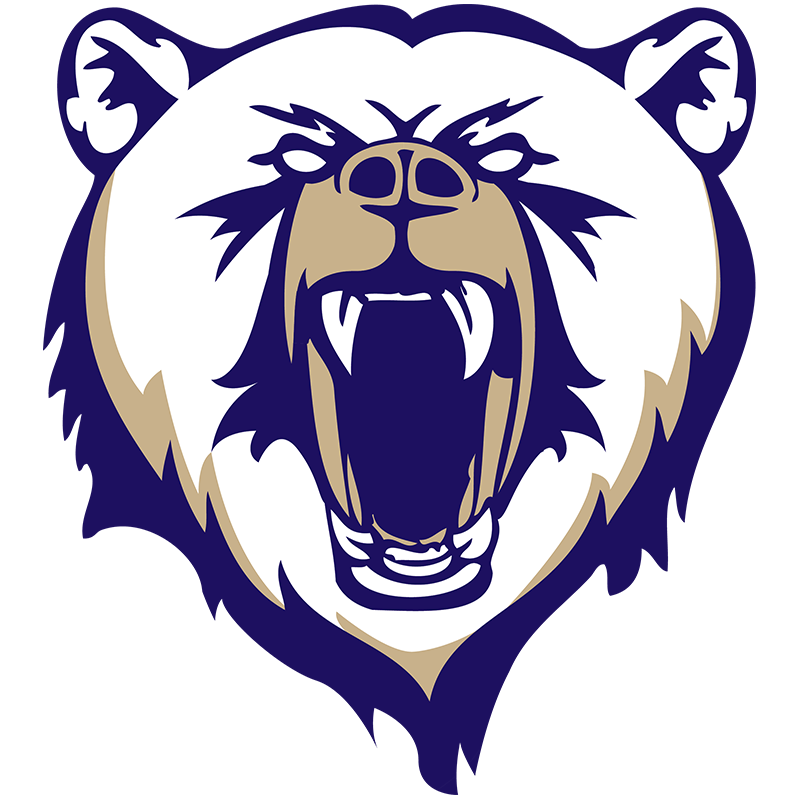 Spring valley  nv  grizzlies logo