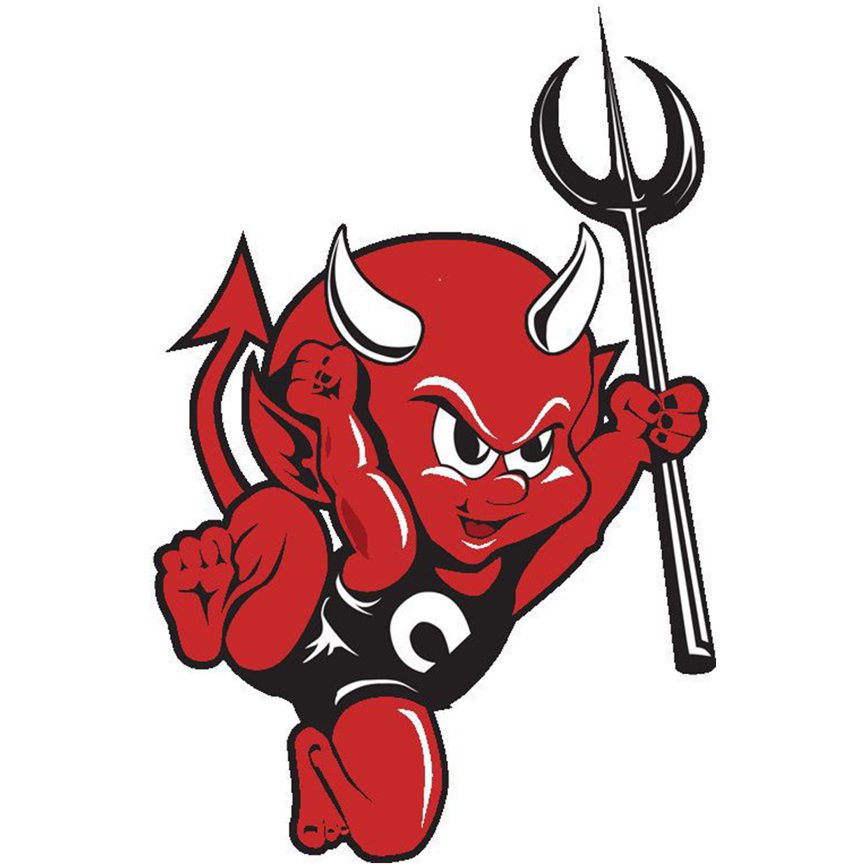 Coquille Red Devils