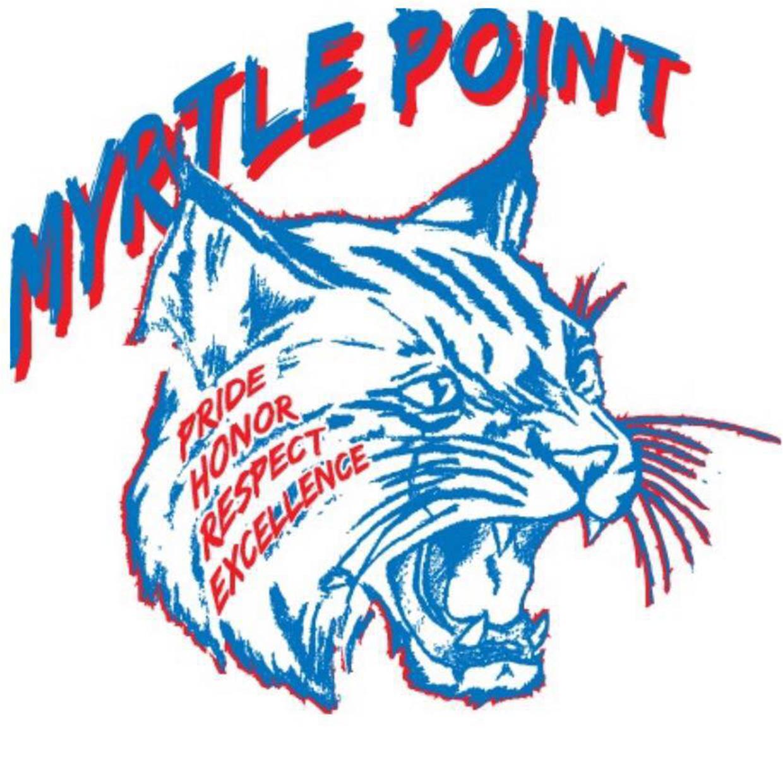 Myrtle Point