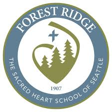 Forest Ridge Sacred Heart Raven