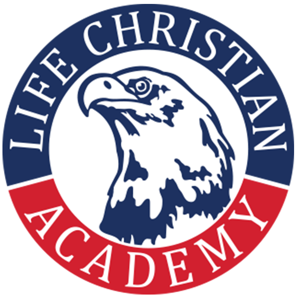 Life Christian Academy Eagles