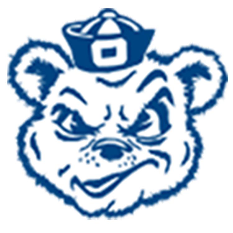 Olympia  wa  bears logo