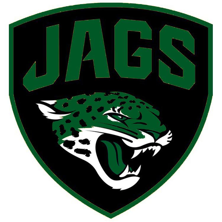 Emerald ridge  wa  jaguars logo