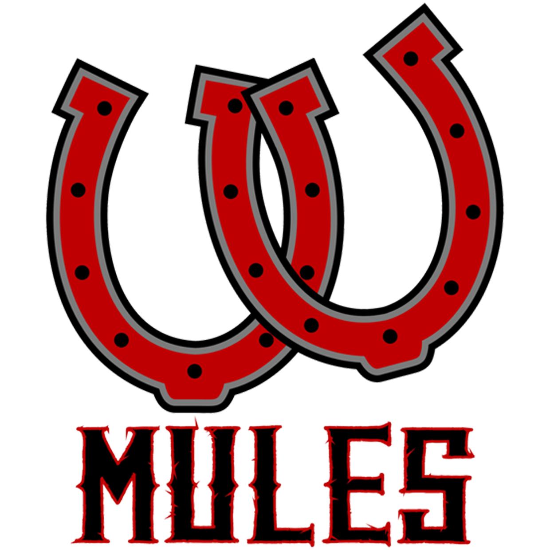 Wahkiakum Mules