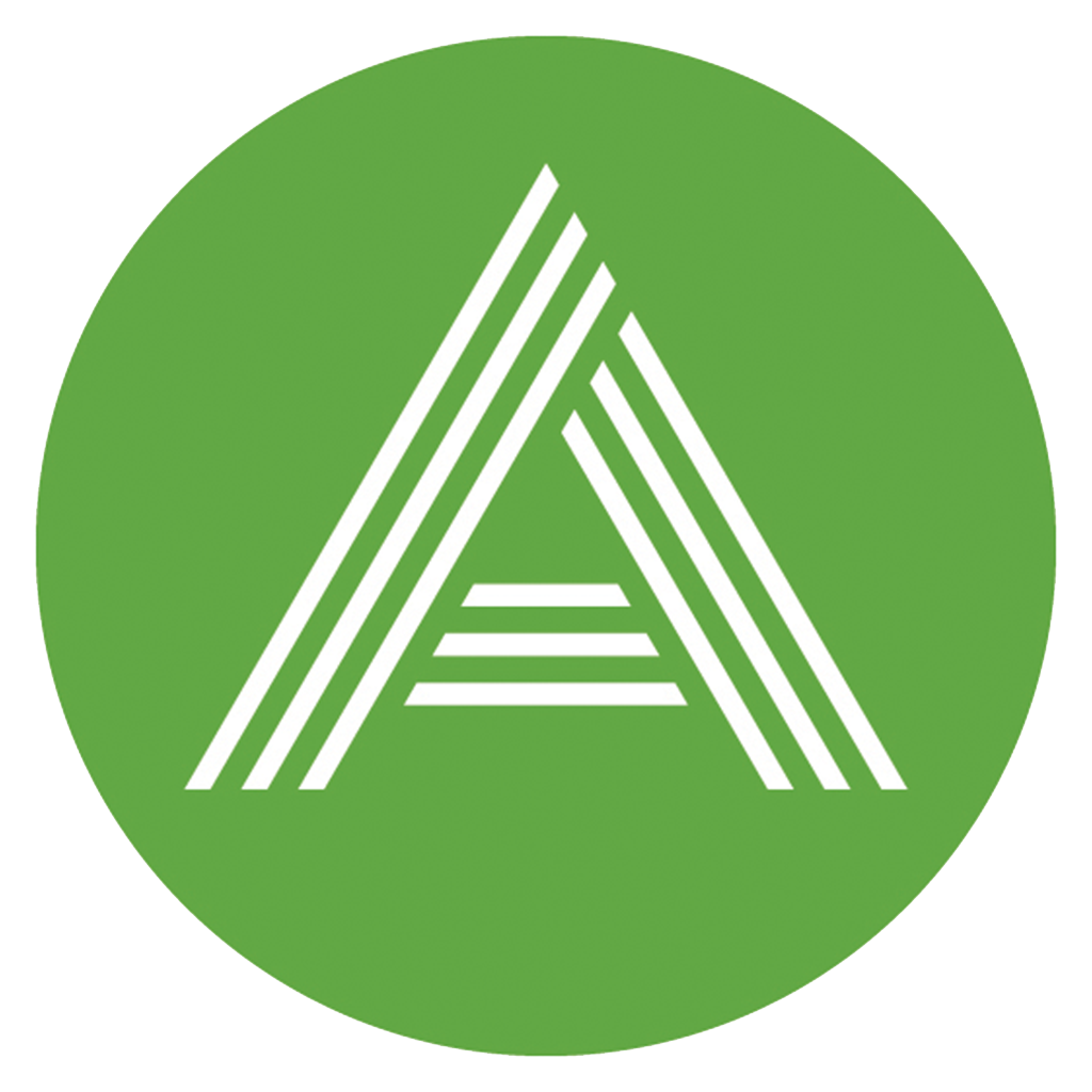 Arkansas Arts Academy logo