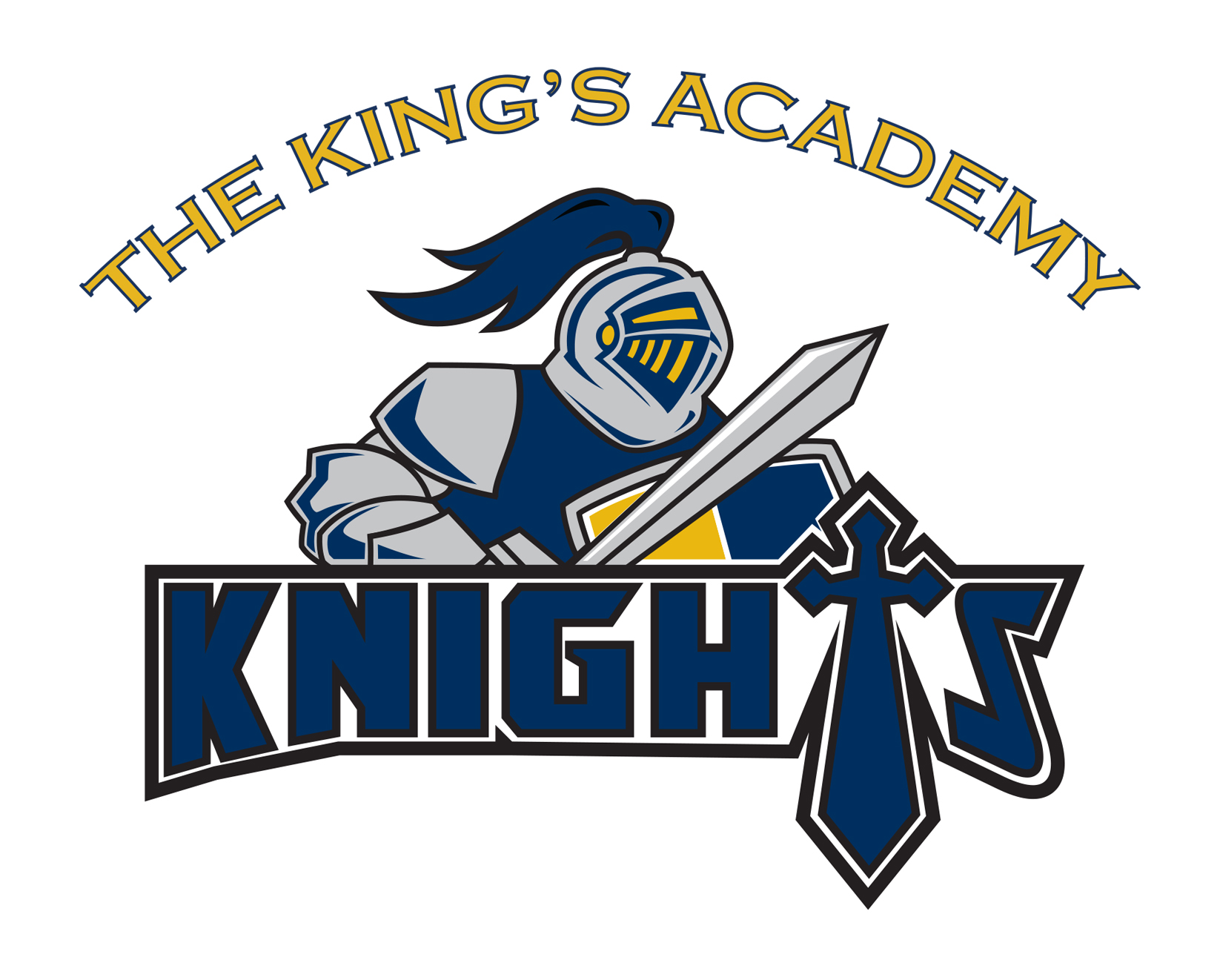 King's Academy Knights