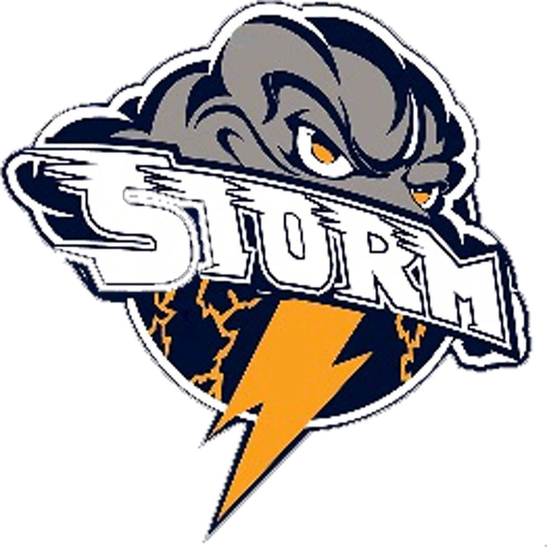 Stephen Argyle Storm