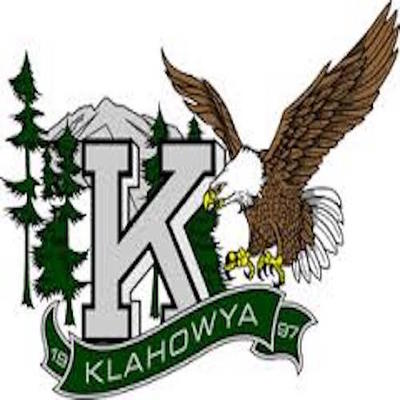 Klahowya Eagles