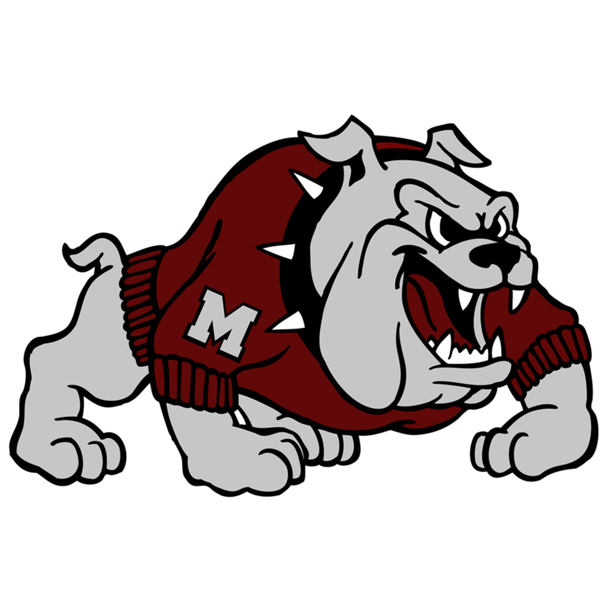 Montesano Bulldogs