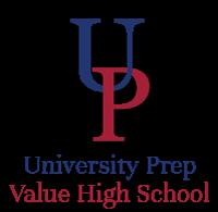 University Prep Value Wolves