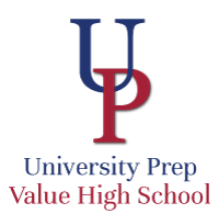 University Prep Value