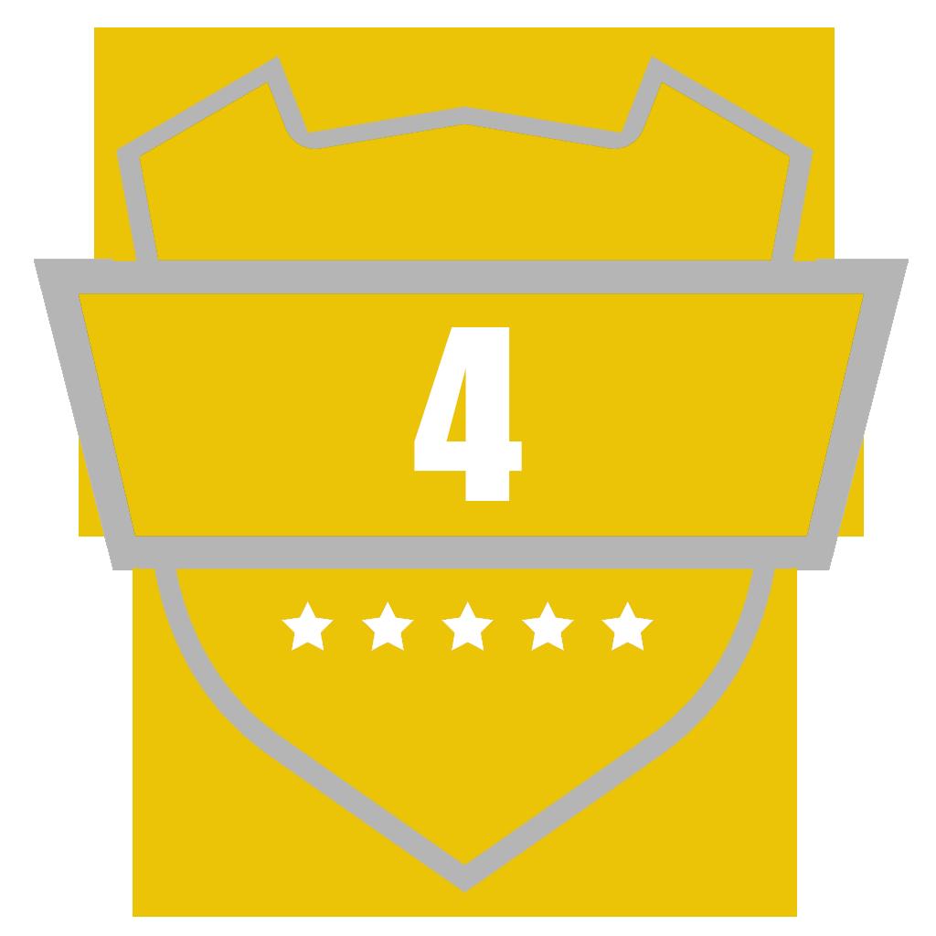 4th 4