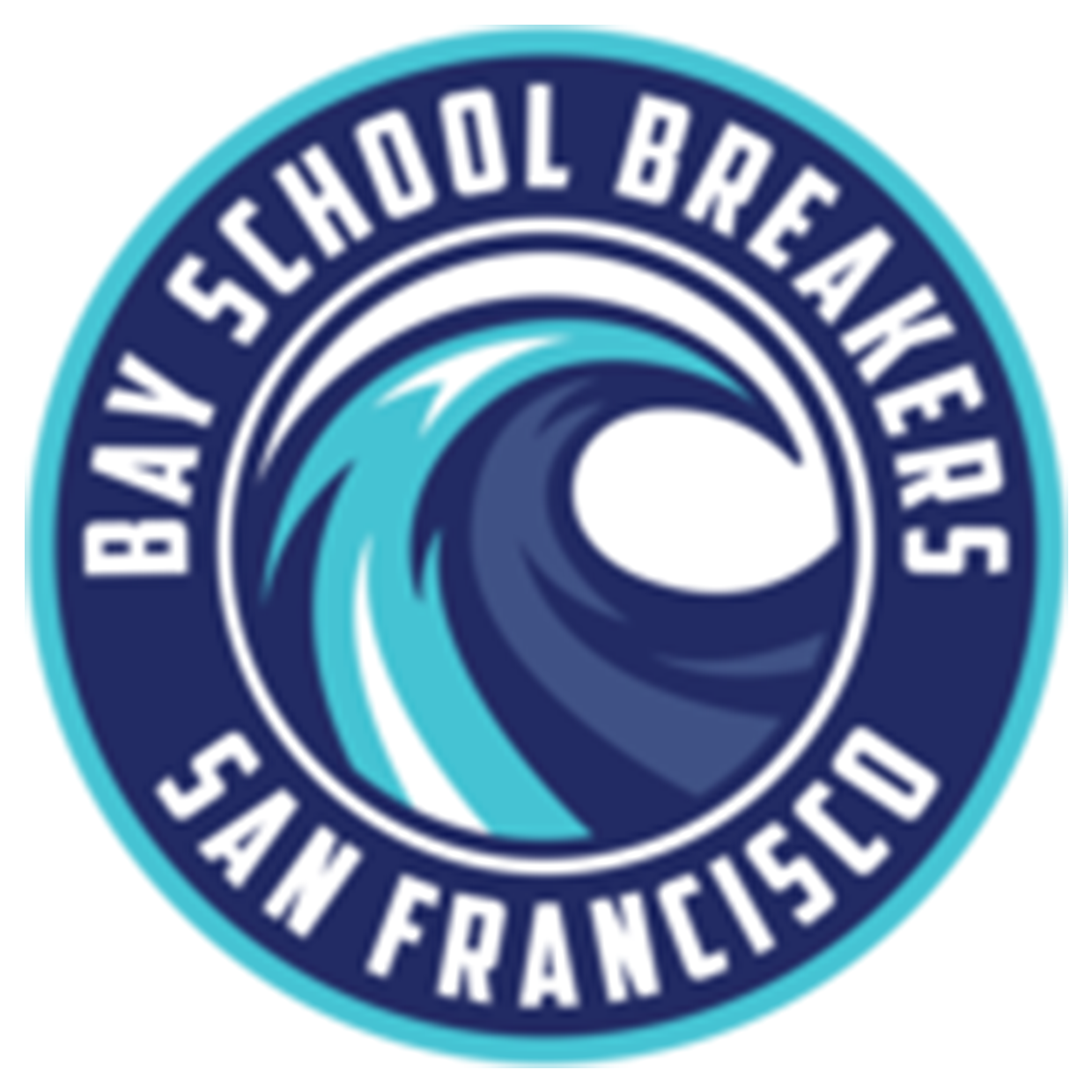 The Bay School Breakers