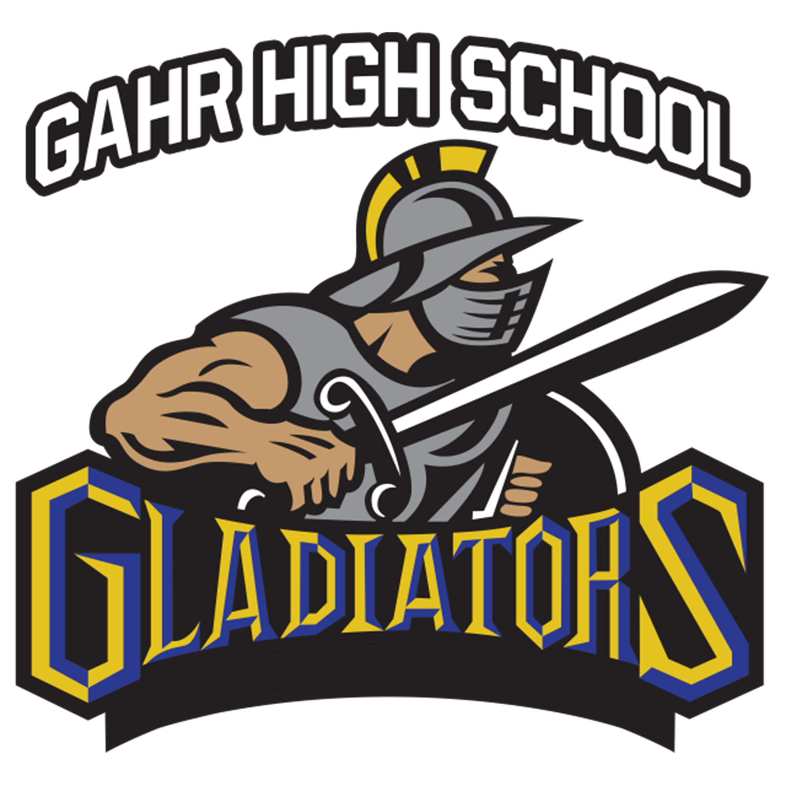 Gahr Gladiators