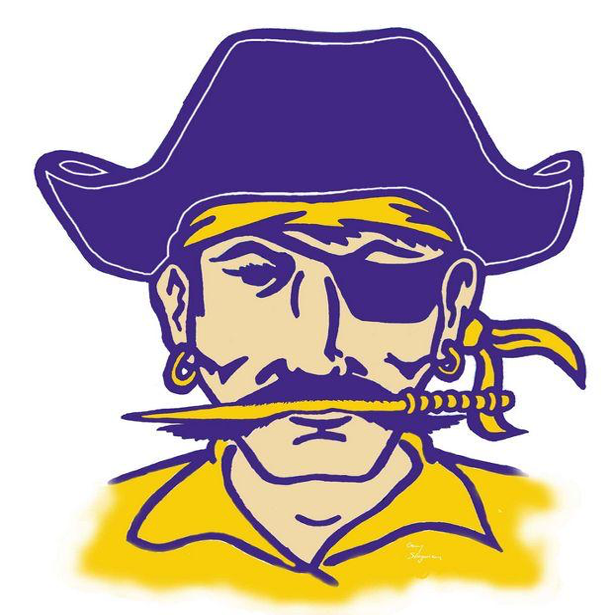 Crookston Pirates