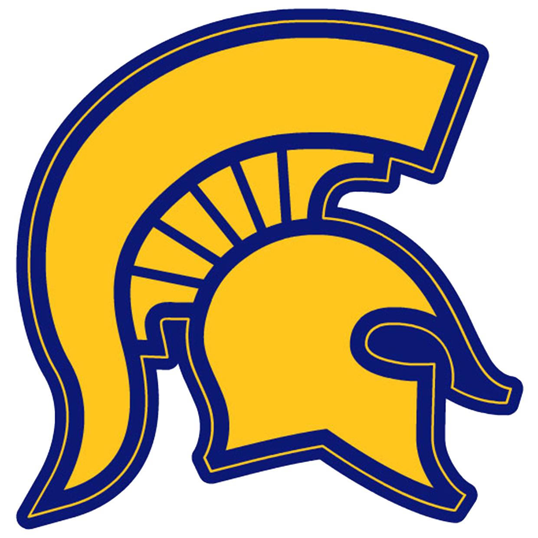 Sumner  wa  spartans logo