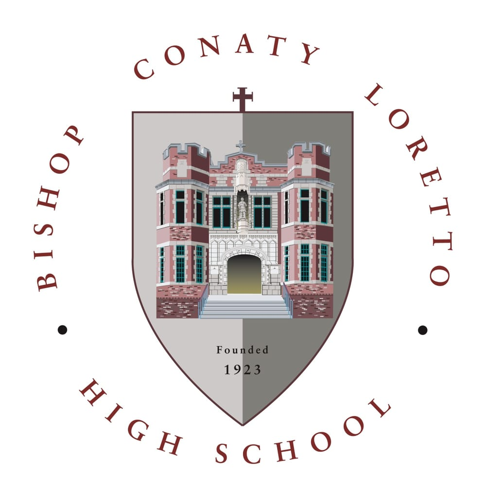 Bishop Conaty-Loretto