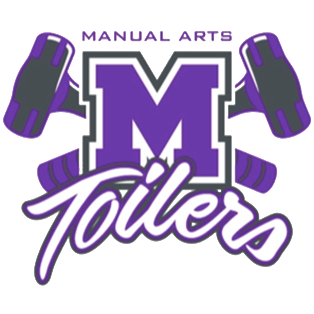 Manual Arts Toilers