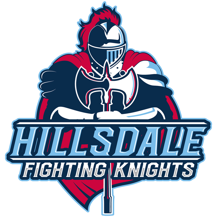Hillsdale FIGHTING KNIGHTS