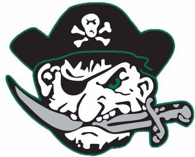 Sir Francis Drake Pirates
