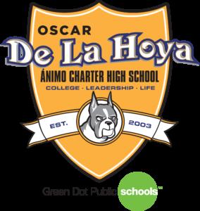 Animo De La Hoya