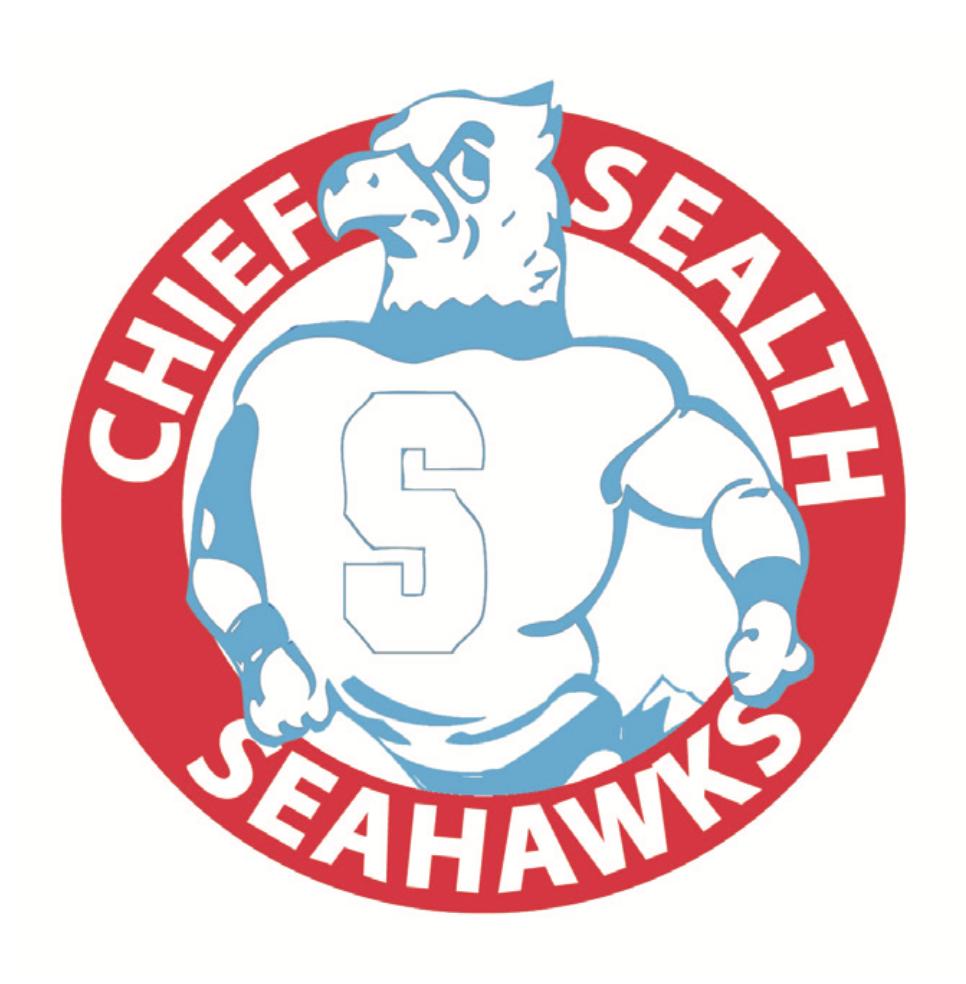 Chief Sealth Seahawks
